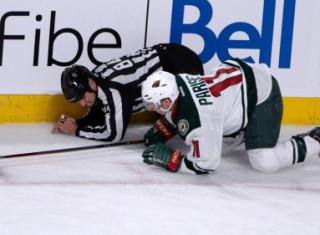 NHL Betting:  Winnipeg Jets at Minnesota Wild&h=235&w=320&zc=1