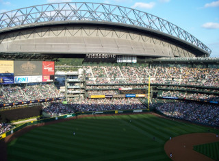 MLB Baseball Betting:  Toronto Blue Jays at Seattle Mariners&h=235&w=320&zc=1
