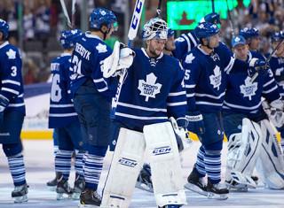 Leafs' Goalie Bernier Tries To Look Beyond Arbitration&h=235&w=320&zc=1