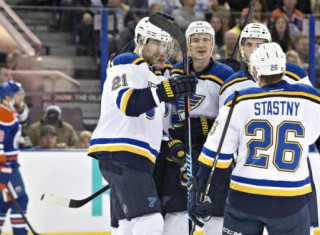 Blues' Paul Stastny Out Of Action With A Broken Foot&h=235&w=320&zc=1
