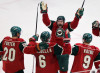 NHL Hockey Betting:  Montreal Canadiens at Minnesota Wild&h=73&w=100&zc=1
