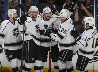 NHL Hockey Betting:  Los Angeles Kings at Ottawa Senators&h=235&w=320&zc=1
