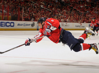 NHL Hockey Betting:  Ottawa Senators at Washington Capitals&h=235&w=320&zc=1