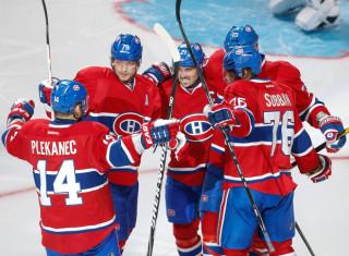 NHL Hockey Betting:  Montreal Canadiens at Philadelphia Flyers&h=235&w=320&zc=1