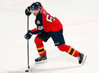 NHL Hockey Betting:  Florida Panthers at Calgary Flames&h=235&w=320&zc=1