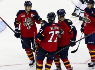 NHL Hockey Betting:  Winnipeg Jets at Florida Panthers&h=235&w=320&zc=1