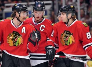 NHL Hockey Betting:  Toronto Maple Leafs at Chicago Blackhawks&h=235&w=320&zc=1
