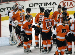 NHL Hockey Betting:  Philadelphia Flyers at Montreal Canadiens&h=235&w=320&zc=1