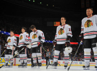 NHL Hockey Betting:  Chicago Blackhawks at Vancouver Canucks&h=235&w=320&zc=1