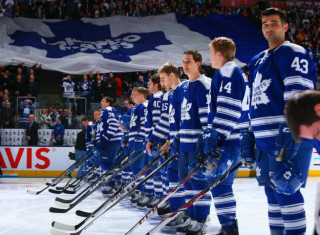 NHL Hockey Betting:  Toronto Maple Leafs at Tampa Bay Lightning&h=235&w=320&zc=1