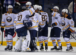 NHL Hockey Betting:  Columbus Blue Jackets at Buffalo Sabres&h=235&w=320&zc=1
