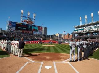 MLB Baseball Betting:  Tampa Bay Rays at Cleveland Indians&h=235&w=320&zc=1