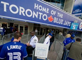 MLB Baseball Betting:  Seattle Mariners at Toronto Blue Jays&h=235&w=320&zc=1