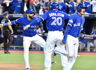 MLB Baseball Betting:  Toronto Blue Jays at Arizona Diamondbacks&h=235&w=320&zc=1