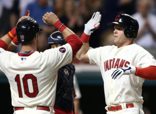 MLB Baseball Betting:  Cleveland Indians at Toronto Blue Jays&h=235&w=320&zc=1