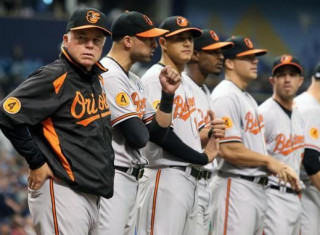 MLB Baseball Betting:  Baltimore Orioles at New York Yankees&h=235&w=320&zc=1