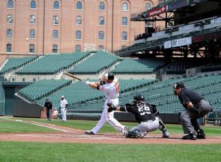 MLB Baseball Betting:  Baltimore Orioles at Tampa Bay Rays&h=235&w=320&zc=1
