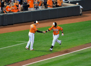 MLB Baseball Betting:  Baltimore Orioles at Minnesota Twins&h=235&w=320&zc=1