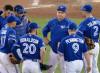 MLB Baseball Betting:  Toronto Blue Jays at New York Yankees&h=73&w=100&zc=1