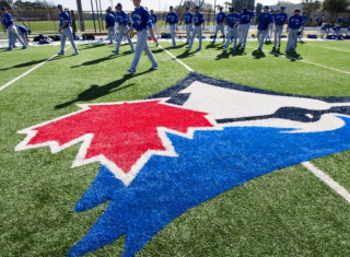 MLB Baseball Betting:  Toronto Blue Jays at Cleveland Indians&h=235&w=320&zc=1