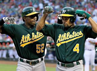 MLB Baseball Betting:  Baltimore Orioles at Oakland A's&h=235&w=320&zc=1