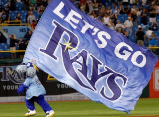 MLB Baseball Betting:  Tampa Bay Rays at Toronto Blue Jays&h=235&w=320&zc=1