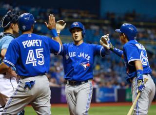 MLB Baseball Betting:  Toronto Blue Jays at New York Yankees&h=235&w=320&zc=1