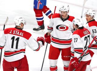 NHL Hockey Betting:  Carolina Hurricanes at Winnipeg Jets&h=235&w=320&zc=1