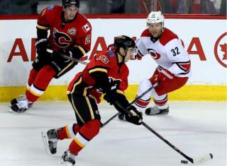 NHL Hockey Betting:  Toronto Maple Leafs at Calgary Flames&h=235&w=320&zc=1
