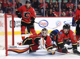NHL Hockey Betting:  Calgary Flames at Philadelphia Flyers&h=235&w=320&zc=1