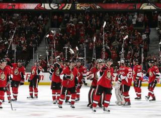 NHL Hockey Betting:  Philadelphia Flyers at Ottawa Senators&h=235&w=320&zc=1