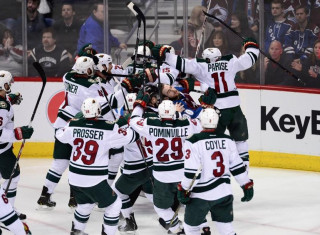 NHL Hockey Betting:  Minnesota Wild at Montreal Canadiens&h=235&w=320&zc=1