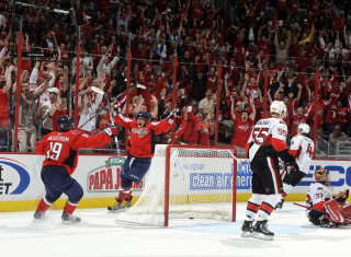 NHL Hockey Betting:  Washington Capitals at Ottawa Senators&h=235&w=320&zc=1