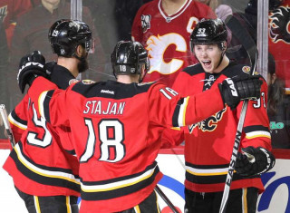 NHL Hockey Betting:  Calgary Flames at Edmonton Oilers&h=235&w=320&zc=1