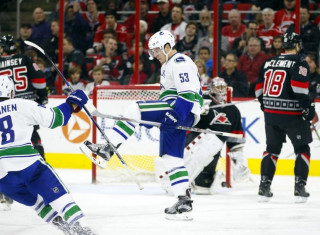 NHL Hockey Betting:  Vancouver Canucks at Buffalo Sabres&h=235&w=320&zc=1