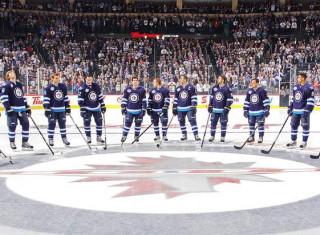 NHL Hockey Betting:  Anaheim Ducks at Winnipeg Jets&h=235&w=320&zc=1