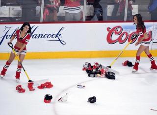 NHL Hockey:  Chicago Blackhawks Win Stanley Cup&h=235&w=320&zc=1
