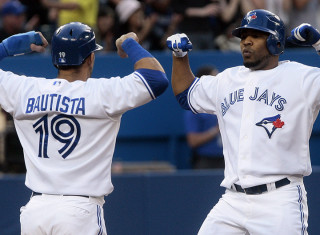 Baseball Betting:  Toronto Blue Jays at Oakland A's&h=235&w=320&zc=1