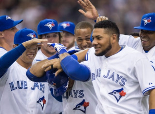 MLB Baseball:  Toronto Blue Jays at Oakland A's&h=235&w=320&zc=1