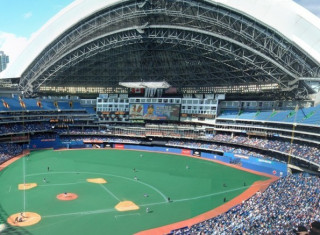 MLB Baseball Betting:  Oakland Athletics at Toronto Blue Jays&h=235&w=320&zc=1