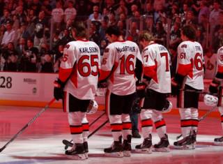 NHL Hockey Betting:  Montreal Canadiens at Ottawa Senators&h=235&w=320&zc=1
