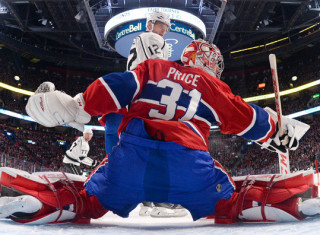 NHL Hockey Betting:  Montreal Canadiens at New York Rangers&h=235&w=320&zc=1