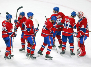 NHL Hockey Betting:  Vancouver Canucks at Montreal Canadiens&h=235&w=320&zc=1