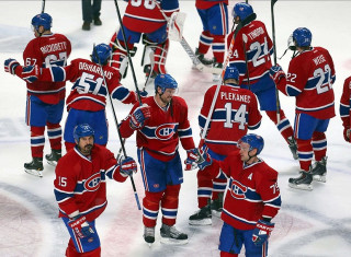 NHL Hockey Betting:  Montreal Canadiens at New Jersey Devils&h=235&w=320&zc=1