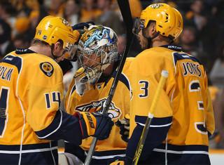 NHL Hockey Betting:  Montreal Canadiens at Nashville Predators&h=235&w=320&zc=1
