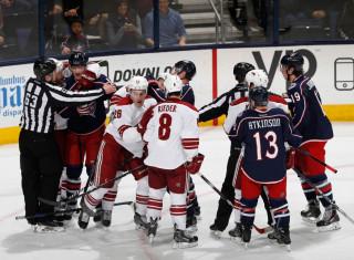 NHL Hockey Betting:  Montreal Canadiens at Columbus Blue Jackets&h=235&w=320&zc=1