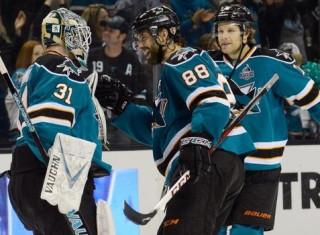 NHL Hockey Betting:  San Jose Sharks at Winnipeg Jets&h=235&w=320&zc=1