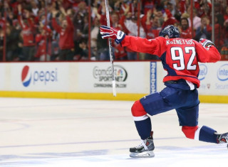 NHL Hockey Betting:  Montreal Canadiens at Washington Capitals&h=235&w=320&zc=1