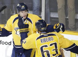 NHL Hockey Betting:  Nashville Predators at Calgary Flames&h=235&w=320&zc=1