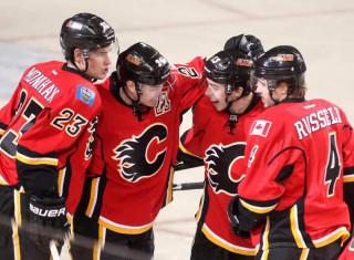 NHL Hockey Betting:  Arizona Coyotes at Calgary Flames&h=235&w=320&zc=1